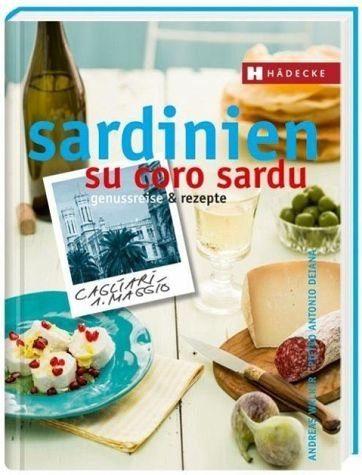 Gebundenes Buch »Sardinien - su coro sardu«
