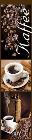 Kalender »Küchenplaner Kaffee 2019«