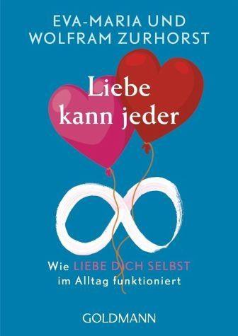 Broschiertes Buch »Liebe kann jeder«