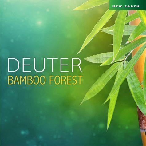 Audio CD »Chaitanja Deuter: Bamboo Forest«