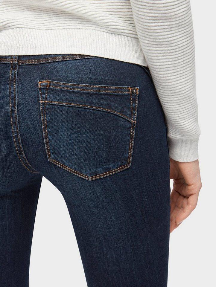 9ccd4b953761 Tom Tailor Denim Skinny-fit-Jeans »Jona Extra Skinny« online kaufen ...