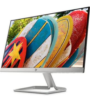 HP LED-Monitor »22fw 21.5IN IPS 16:9«