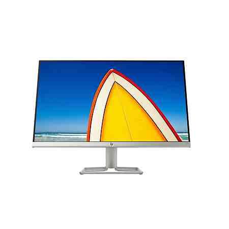 Multimedia: Monitor
