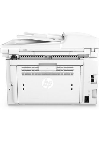 HP LaserJet Pro MFP M227sdn Spausdintuvas...