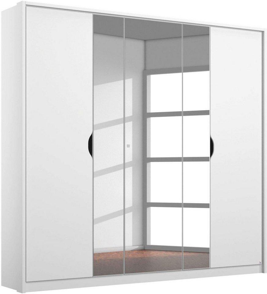 rauch PACK´S Kleiderschrank »Balance«,mit Klappspiegel, Pflegeleichte  Oberfläche online kaufen | OTTO