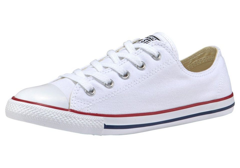Converse Chuck Taylor All Star Dainty Ox Sneaker Otto