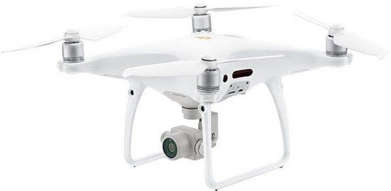 dji »Phantom 4 Pro V2.0« Drohne (4K Ultra HD)