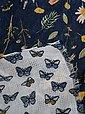 Tom Tailor Modeschal »Schal mit zweigeteiltem Muster«, Bild 2