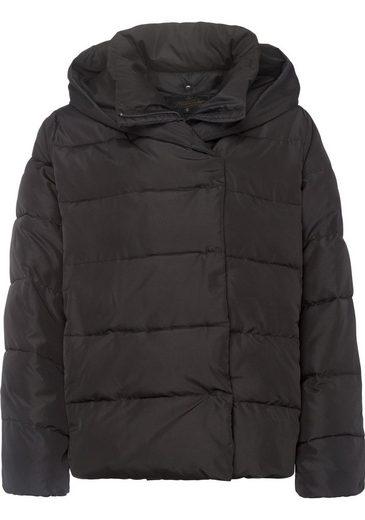Herrlicher Steppjacke »TAMSIN SHORT« modische Damen Winterjacke mit herausnehmbaren Inlay
