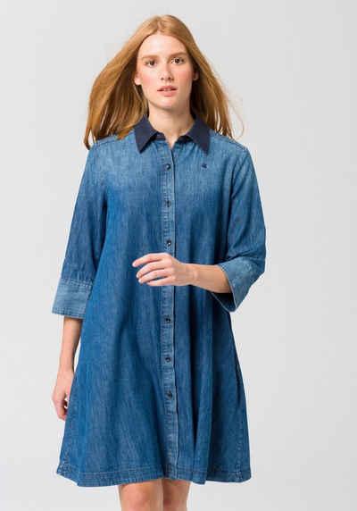 G-Star RAW Jeanskleid »Deline dress« mit 3 4 Ärmeln fac385c141