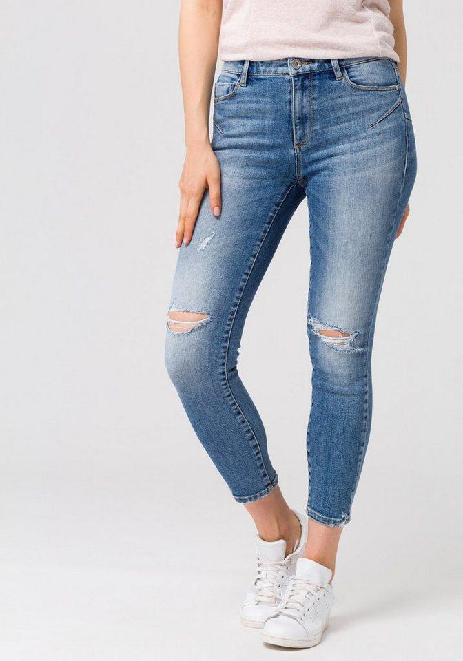 0b1328cd50e8 MISS SIXTY Skinny-fit-Jeans »BETTIE« im angesagten Push-Up-Design online  kaufen   OTTO