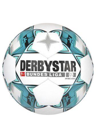 DERBYSTAR Futbolo kamuolys »Bundesliga Dribbelkö...