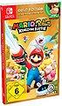 Mario & Rabbids Kingdom Battle Gold Edition Nintendo Switch, Bild 2