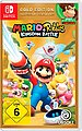 Mario & Rabbids Kingdom Battle Gold Edition Nintendo Switch, Bild 1