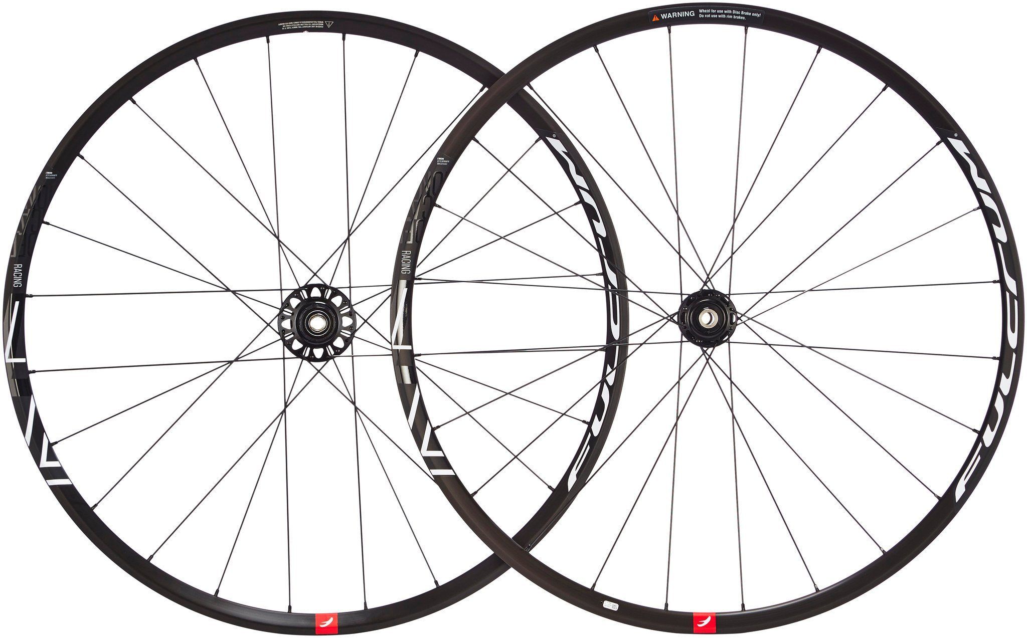 "Fulcrum Laufrad »Racing 7 DB Laufradsatz Road 28"" 2-Way Fit Shimano«"