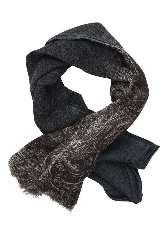 5822c8fa4c75ff Jacques Britt Seidenschal »Custom Fit« cm, Material: 100% Wolle ...