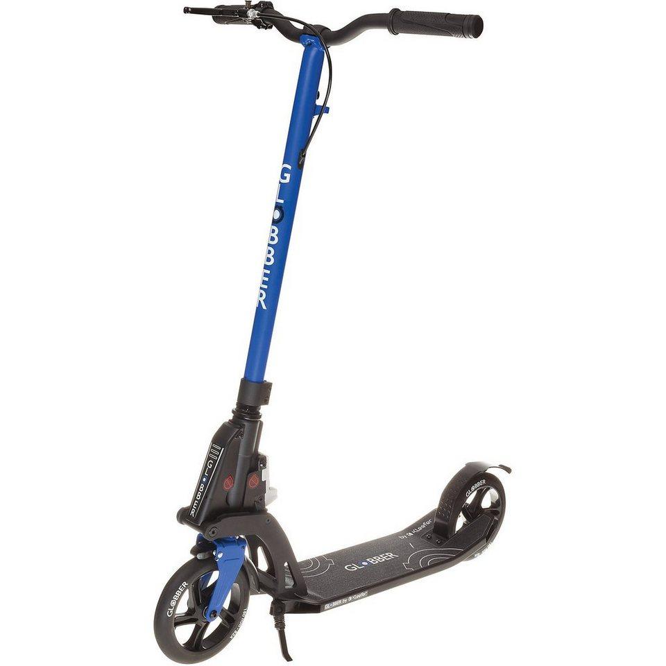 Globber Scooter One K180 mm, mit Handbremse kaufen