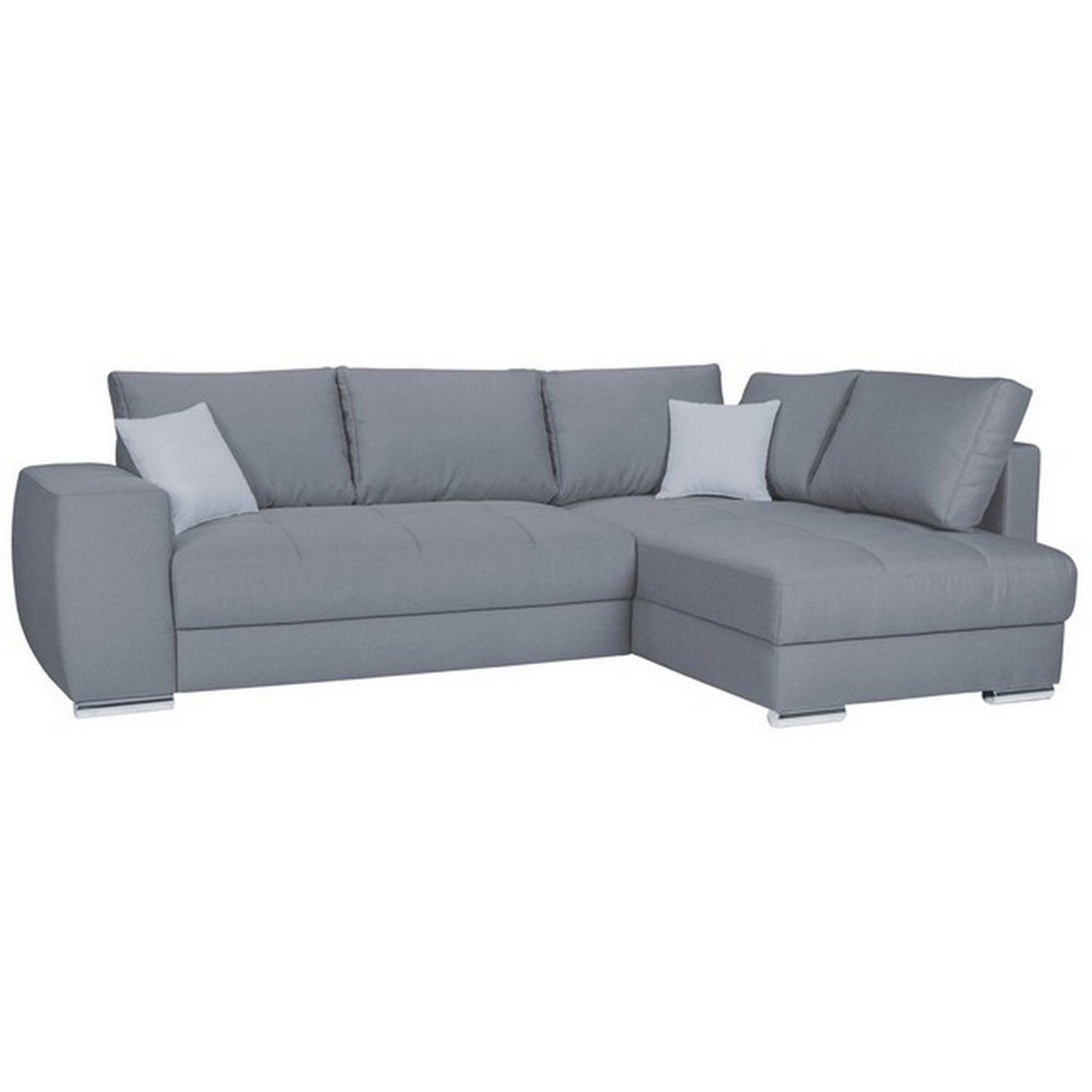 eckcouch mit schlaffunktion preisvergleich die besten angebote online kaufen. Black Bedroom Furniture Sets. Home Design Ideas