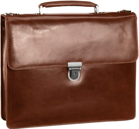Notebooktasche 1 Fach« Leonhard »cambridge Aktenmappe 5250 Tablet Heyden 5qqwgB