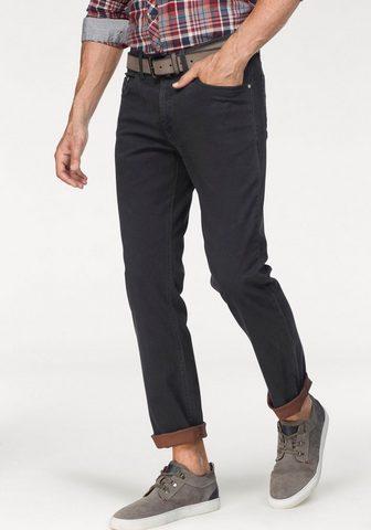 PIONEER AUTHENTIC JEANS Pioneer Authentic Džinsai kelnės »Rand...
