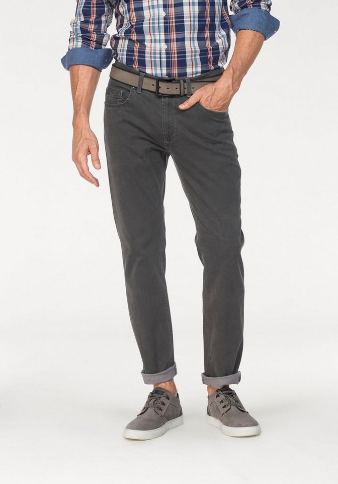 Pioneer Authentic Jeans Stretch-Hose »Rando« Megaflex online kaufen ... e0e371c29b