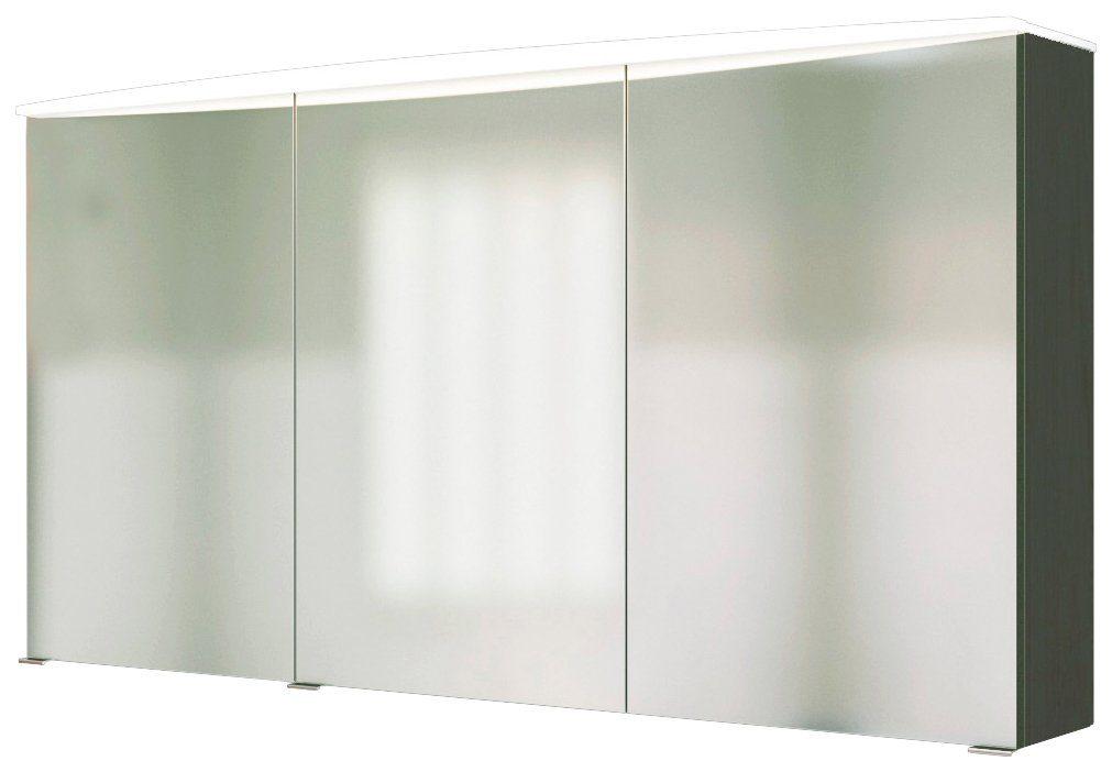HELD MÖBEL Spiegelschrank »Florida«, Breite 120 cm