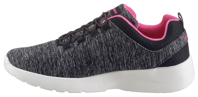 Kaufen on Online In Skechers Slip Melierter 0« Sneaker Farbkombi 2 »dynamight QeBoWdrxC