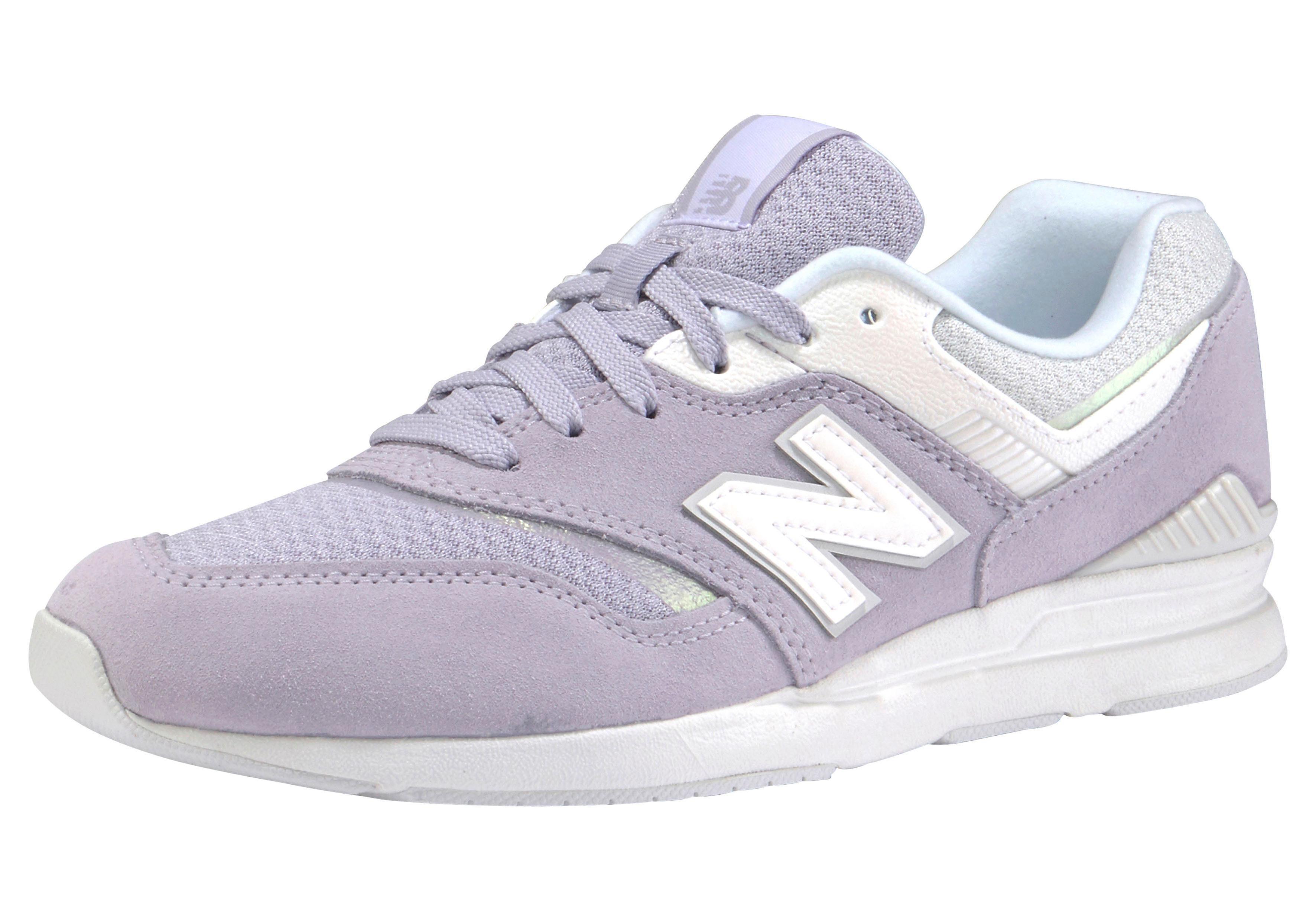 New Balance WL 697 Sneaker online kaufen  flieder