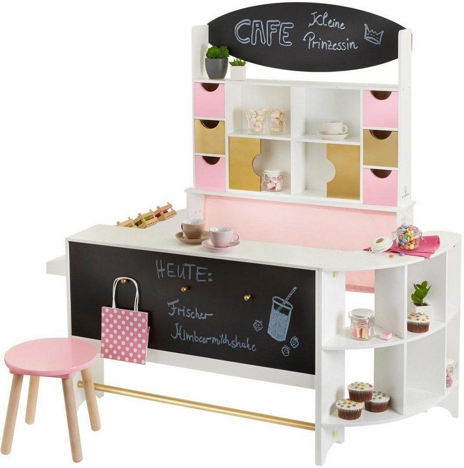 musterkind® kaufladen & cafe, »arabica, rose/gold« | otto