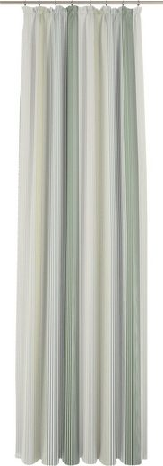 Gardine »28066«, Wirth, Faltenband (1 Stück), Store - Faltenband 1:3