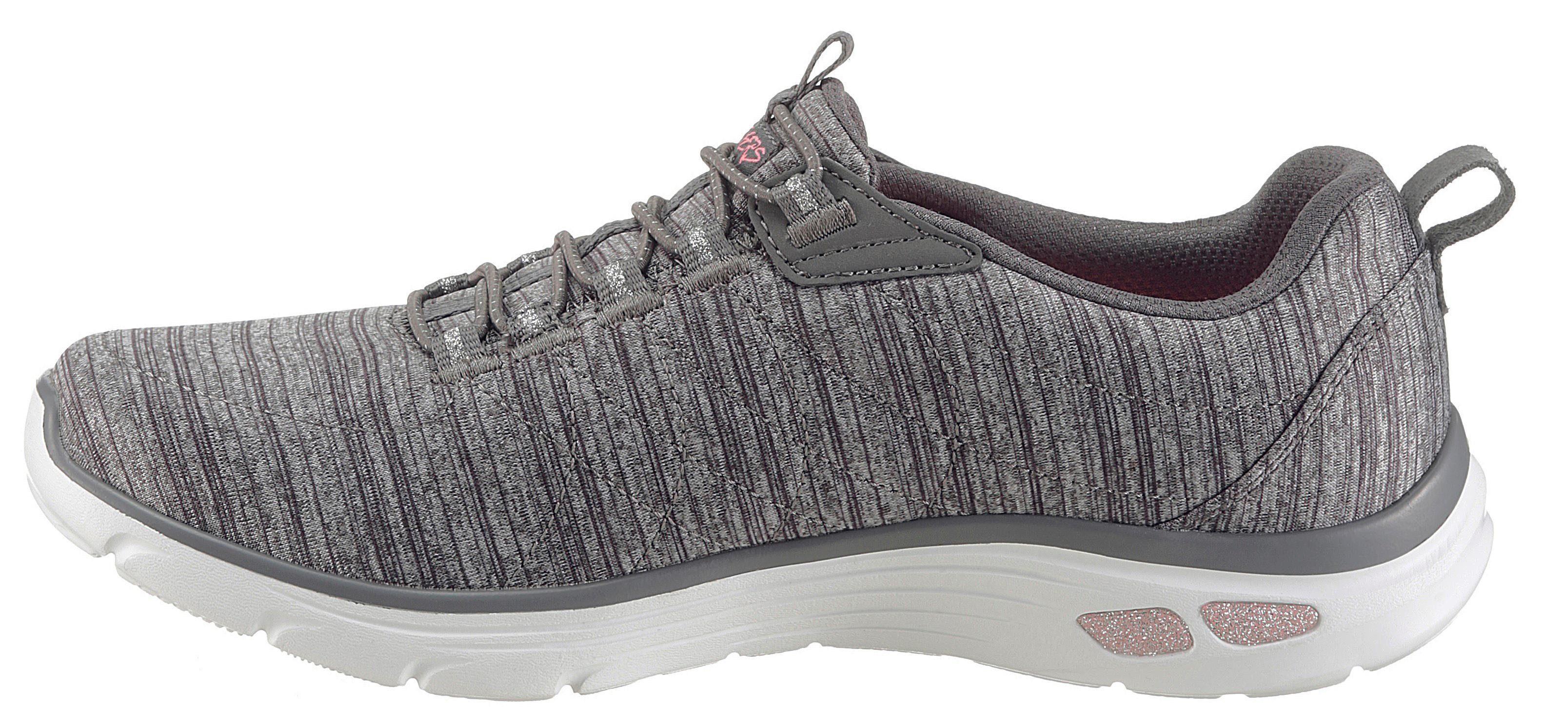 Skechers Slip-On Sneaker Empire D´Lux«, mit Relaxed Fit-Ausstattung online kaufen