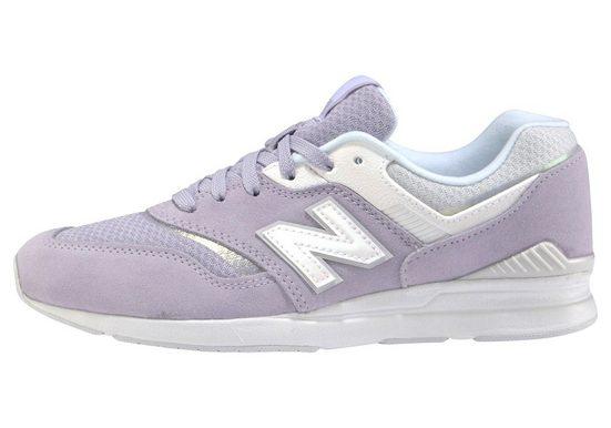 697« Balance New »wl »wl 697« Sneaker Balance New IA7qEId