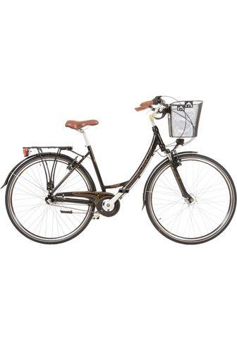 GALANO Велосипед »Prelude« 3 Gang...