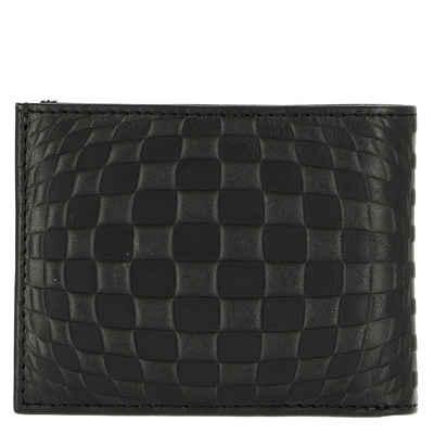 OXMOX Geldbörse »Leather Pocketbörse 10,5 cm«