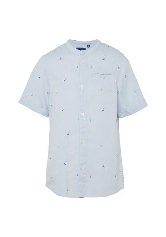 TOM TAILOR Marškiniai trumpom rankovėm »Kurzarmhe...