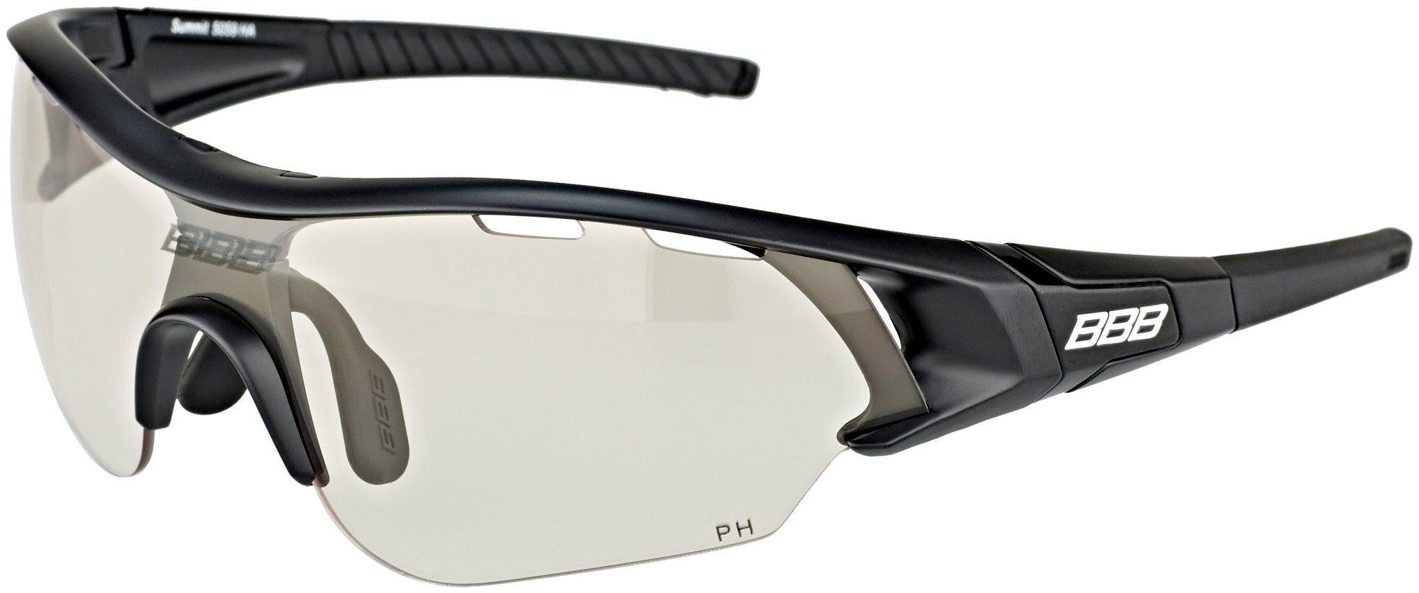 BBB Sportbrille »Summit PH BSG-50PH Sportbrille«