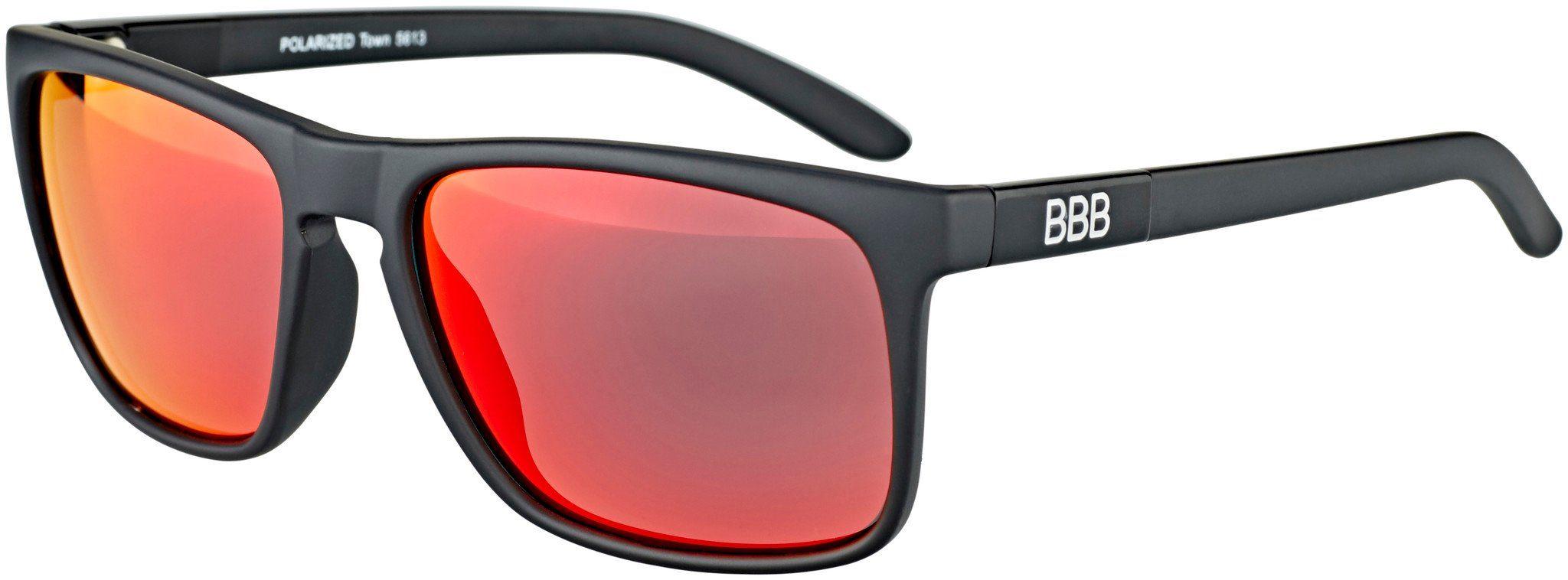BBB Sportbrille »Town PZ PC MLC BSG-56 Sportbrille«