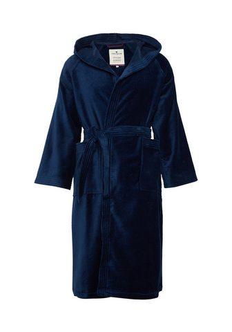 Пальто шерстяное »Bademantel с K...
