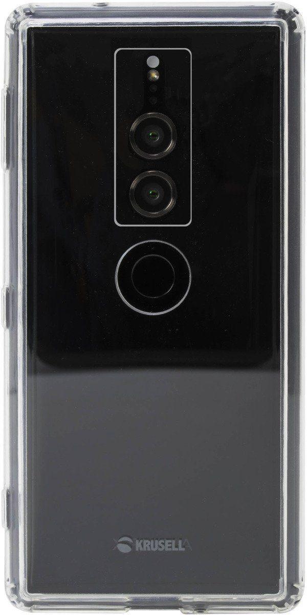 Krusell Handytasche »HardCover Kivik für Xperia XZ2 Premium«