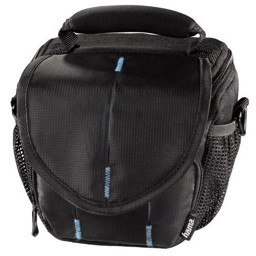 Hama Kameratasche, Tasche für Digitalkameras mit Objektiv »Canberra 100 Colt«