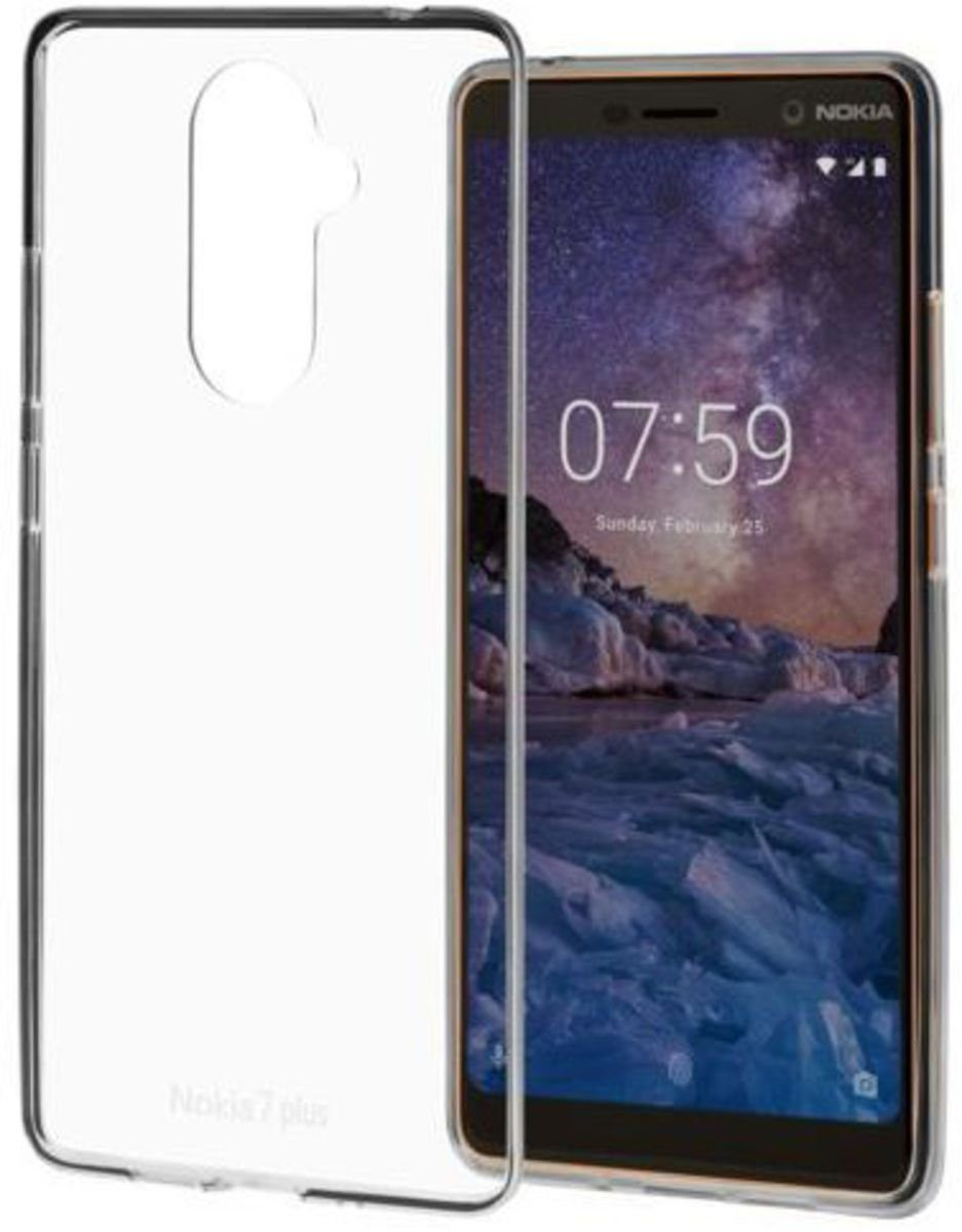 Nokia Handytasche »7 Plus Premium Case / CC-708«
