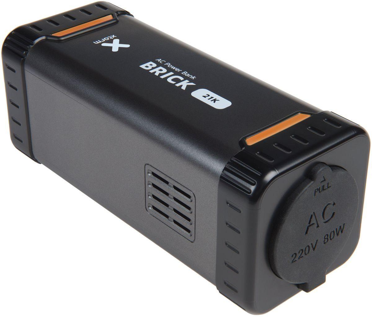 Xtorm Lader »AC Power Bank Brick 21 000«
