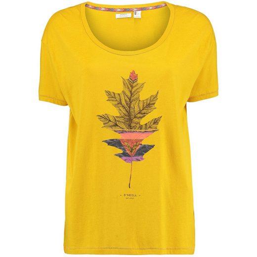 O'Neill T-Shirt kurzärmlig »Peaceful Pines«