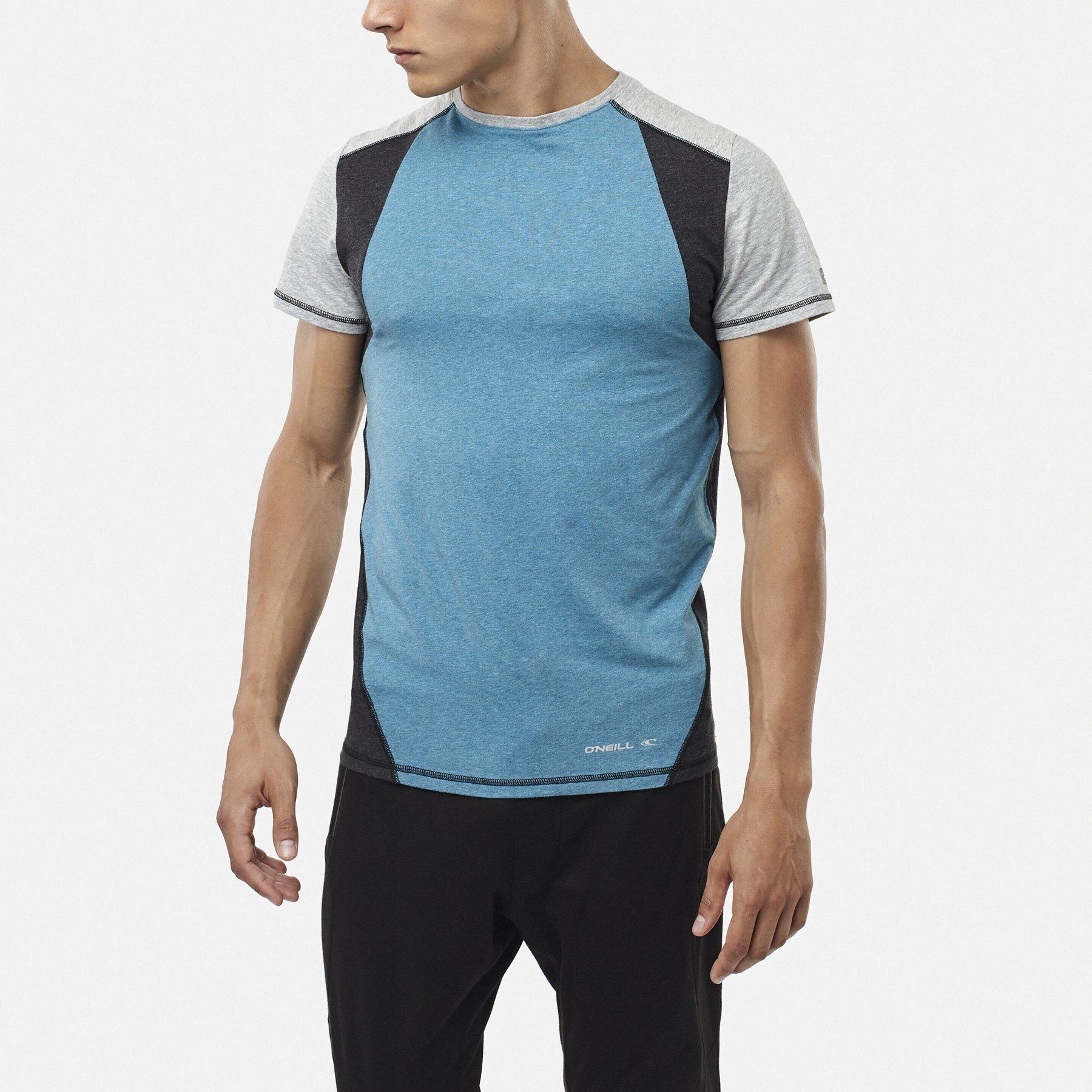 O´Neill T-Shirt kurzärmlig »Hybrid Colourblock«