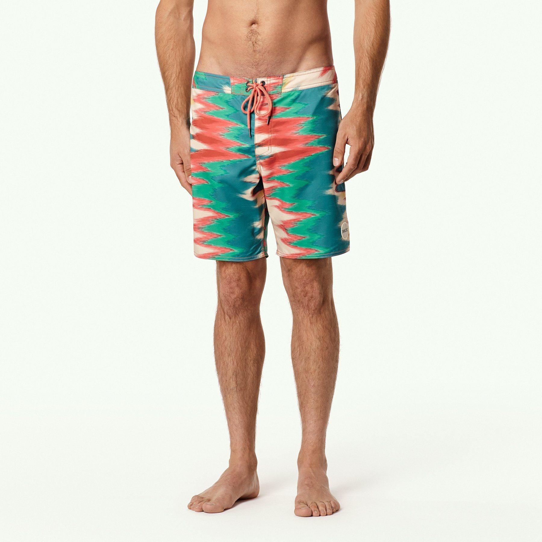 O´Neill Boardshorts »Socal«   Bekleidung > Shorts & Bermudas > Shorts   Rot   Polyester   O´Neill
