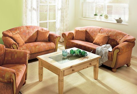 home affaire polster garnitur milano kaufen otto. Black Bedroom Furniture Sets. Home Design Ideas