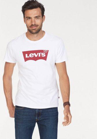 LEVI'S ® футболка »Batwing Logo Tee...