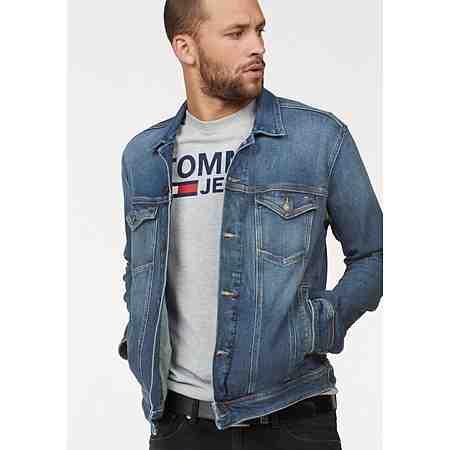 Jacken: Jeansjacken