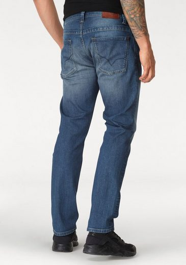 Pepe Jeans Regular-fit-Jeans »CASH«