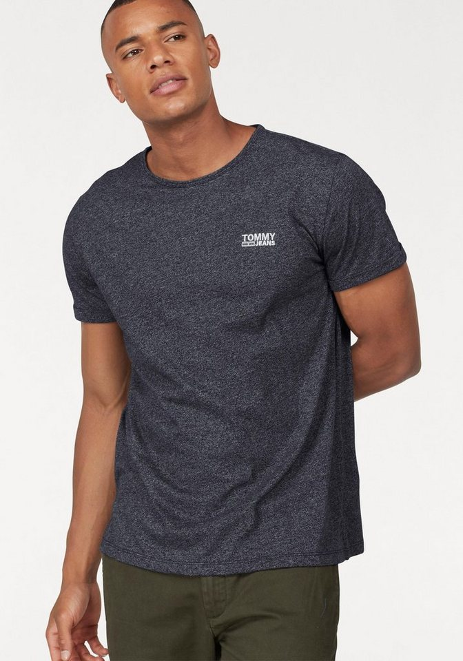TOMMY JEANS T-Shirt »TJM MODERN JASPE TEE«